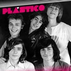"""Plástico·""""Plástico"""" (LP + descarga MP3)"""