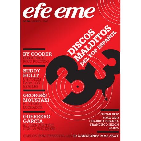EFE EME 86 - Edición coleccionistas