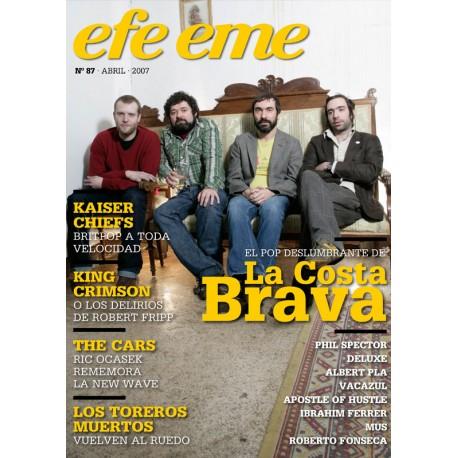 EFE EME 87 - Edición coleccionistas
