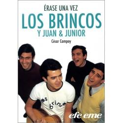 César Campoy · Érase una vez Los Brincos y Juan & Junior
