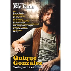 Cuadernos Efe Eme ·  nº 5