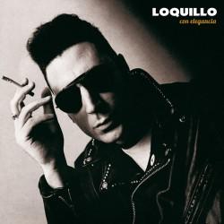 """Loquillo·""""Con elegancia"""" (LP vinilo + CD)"""