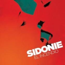 """Sidonie·""""El incendio"""" (LP vinilo)"""