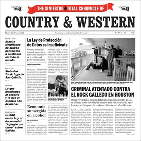 "Siniestro Total·""Country & Western"""