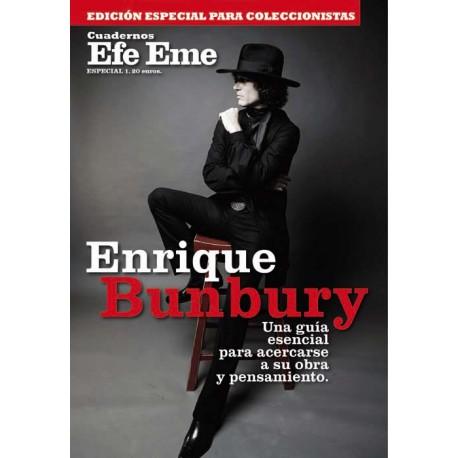 Cuadernos Efe Eme ·  nº 1 Especial Bunbury