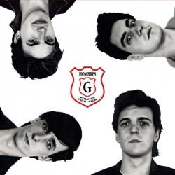 "Hombres G·""Polvos pica-pica"" (LP vinilo + libreto + 2 CDs)"
