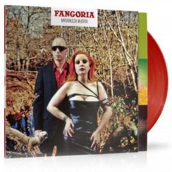"""Fangoria·""""Naturaleza muerta"""" (LP Vinilo)"""