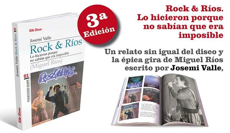 Rock & Ríos segunda edición