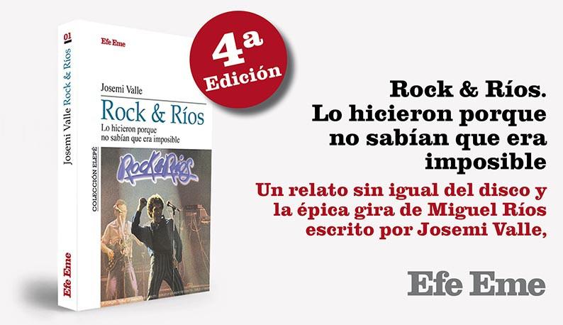 Rock & Ríos cuarta edición