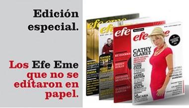 Efe Eme papel